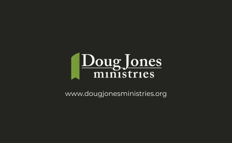 The Word Fellowship Church (TWFC) Ministry Friends, Doug Jones Ministries